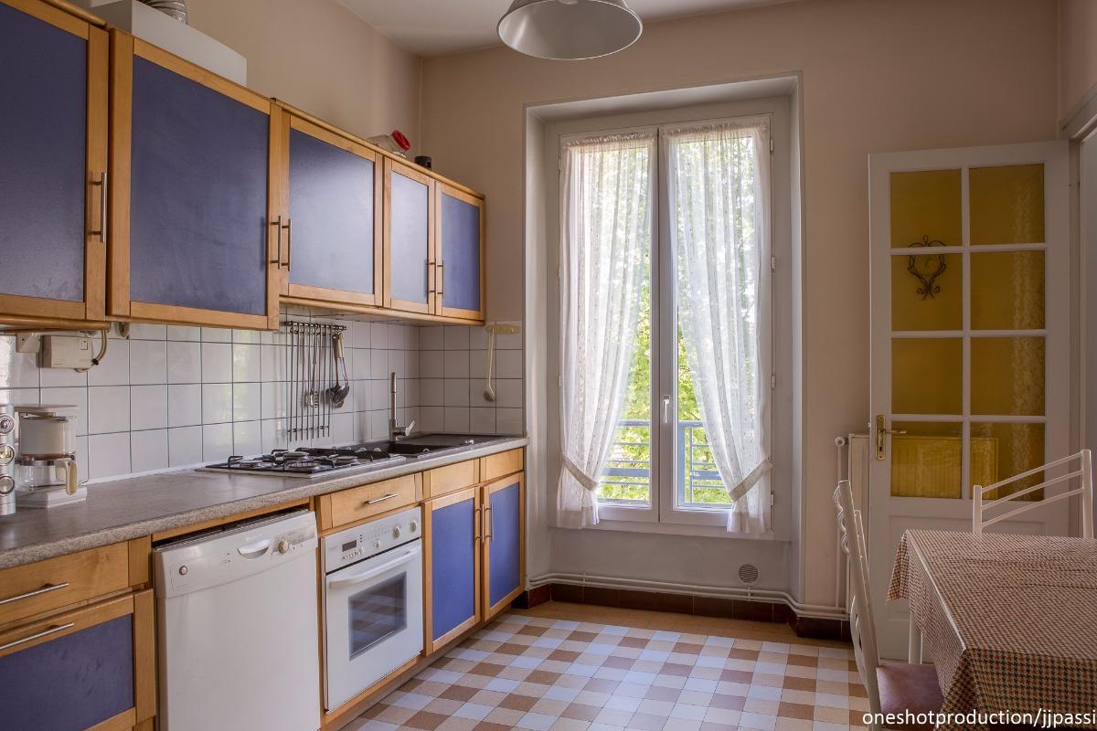 Appartement pour 2 personnes Isère Rhône - Location de vacances - Grenoble