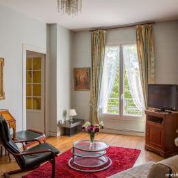Appartement pour 2 personnes (près de la Bastille, de la gare, Chratreuse) - Location de vacances - Grenoble