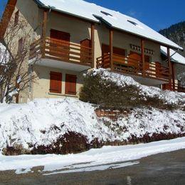 Appartement dans petite résidence à Lans en vercors - Location de vacances - Lans-en-Vercors