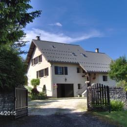 Bel appartement à Villars de Lans (Vercors)  - VILLA PAUL FAURE - Location de vacances - Villard-de-Lans