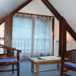 Maison de pays à Vénosc relié aux 2 Alpes par un télécabine - Location de vacances - Vénosc