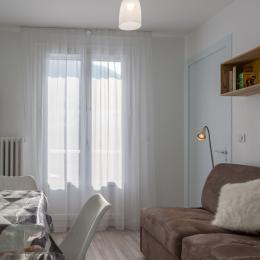 séjour - Location de vacances - Saint-Pierre-de-Chartreuse