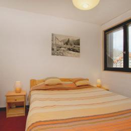 grande chambre - Location de vacances - les Deux Alpes