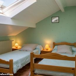 gite location meaudre vercors Glenat  - Location de vacances - Autrans - Méaudre en Vercors