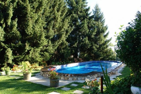 - Location de vacances - Merlas
