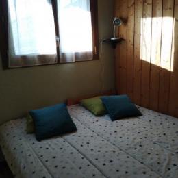 Chambre .  - Location de vacances - Autrans - Méaudre en Vercors