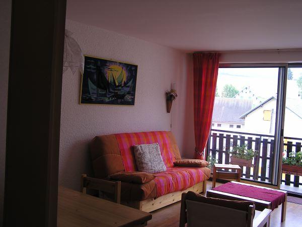 Appartement pour 5 personnes confort (Isère - Villard de Lans - massif du Vercors) - Location de vacances - Villard-de-Lans