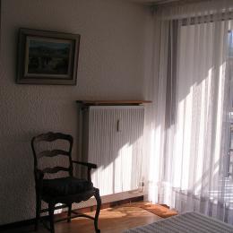 chambre indépendante - Location de vacances - Villard-de-Lans
