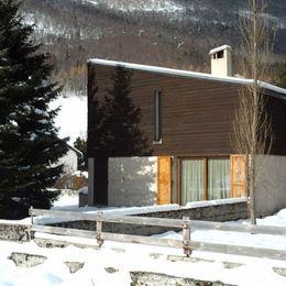 Maison de vacances rénové façon chalet à Lans en Vercors - Location de vacances - Lans-en-Vercors