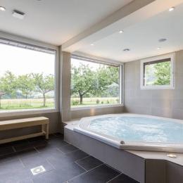 Gite avec espace détente (spa et sauna) à 1h de Grenoble et Gap - Location de vacances - Lalley