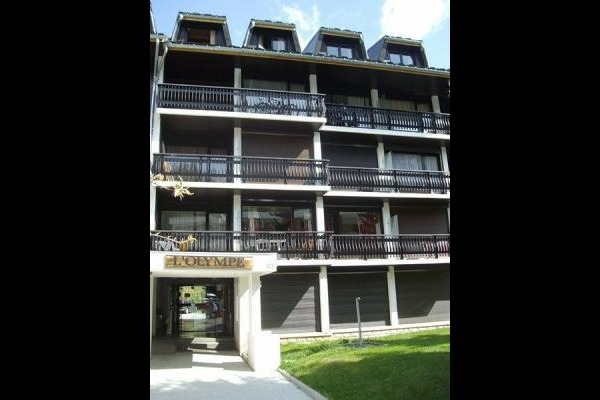 Appartement pieds pistes aux 2 Alpes pour 6 personnes (Isère) - Appartement pieds pistes aux 2 Alpes - Location de vacances - les Deux Alpes