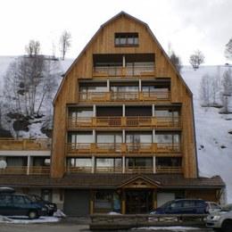 Appartement 2 Alpes aux pieds des pistes et proximité centre station de ski - Location de vacances - les Deux Alpes