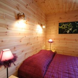 Location au calme le soir dans village authentique et ski la journée aux 2 Alpes - chambre - Location de vacances - Vénosc