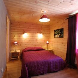 Location au calme le soir dans village authentique et ski la journée aux 2 Alpes - Location de vacances - Vénosc