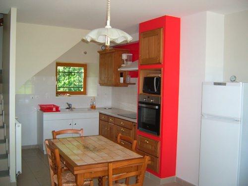 Maison vacances pour 4/6 personnes (Isère - Saint-Geoire-en-Valdaine) - Location de vacances - Saint-Geoire-en-Valdaine