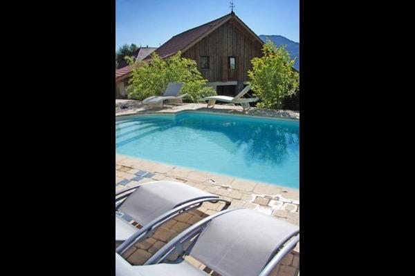 location avec piscine 38 isre location de vacances revel - Location A La Montagne Avec Piscine