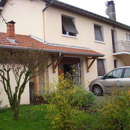 - Location de vacances - Saint-Victor-de-Cessieu