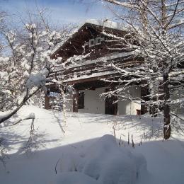 Chalet familial aux Deux Alpes - Location de vacances - les Deux Alpes