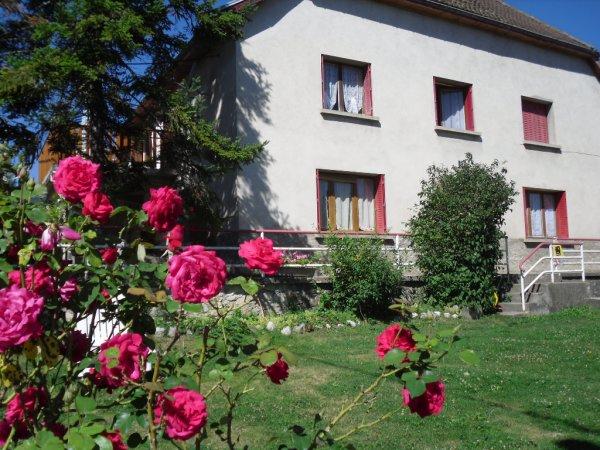 - Location de vacances - Le Monestier-du-Percy
