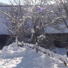 Loft dans une ferme du Vercors - hiver - Location de vacances - Villard-de-Lans
