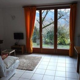 - Location de vacances - Saint-Nazaire-les-Eymes