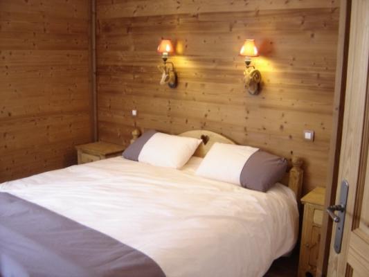 Appartement Décoration Ambiance Chalet De Montagne Aux 2 Alpes