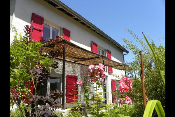 Gîte La Portella - Location de vacances - Corbelin