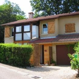 Maison en location sur l'Isère/ Maison Prévert - Location de vacances - Seyssins