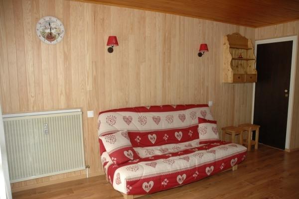 Vue été de la résidence - Location de vacances - les Deux Alpes