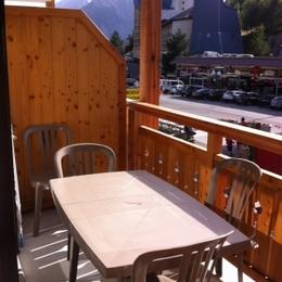 Salon - Location de vacances - les Deux Alpes