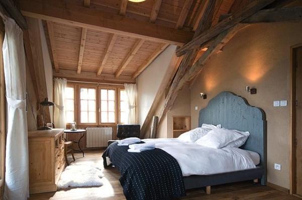 CHALET de 200 m2 12 personnes en duplex  (Villard Reculas-Alpe d'Huez-Isère-les Grandes Rousses) - Location de vacances - Huez