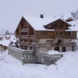 appartement dans chalet aux 2 Alpes, station de ski Isère - Location de vacances - les Deux Alpes