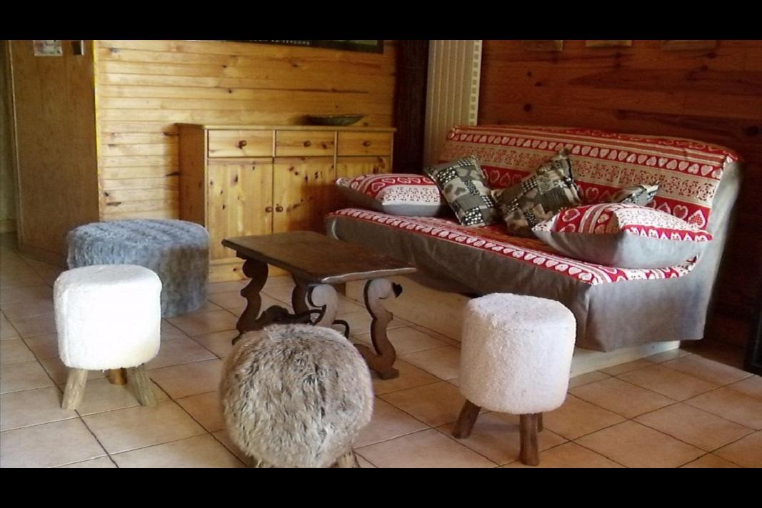 Gite à Lans en vercors - Location de vacances - Lans-en-Vercors