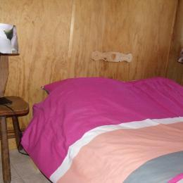 La chambre - Location de vacances - Lans-en-Vercors