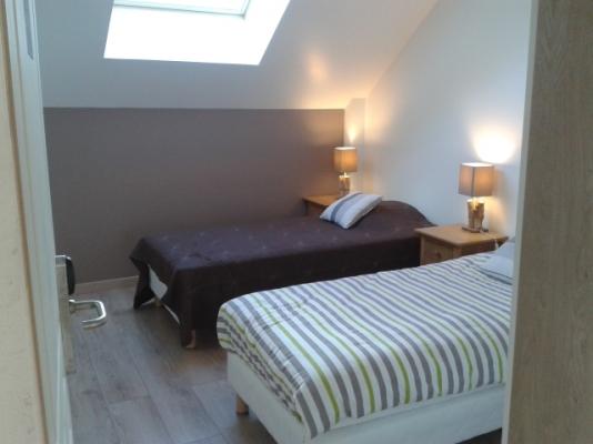 Chambres d'hôtes récentes à proximité du centre de Bourg d'Oisans - Chambre d'hôtes - Le Bourg-d'Oisans