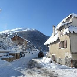 - Location de vacances - Mont-de-Lans