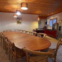 chambre Savoie - Location de vacances - les Deux Alpes