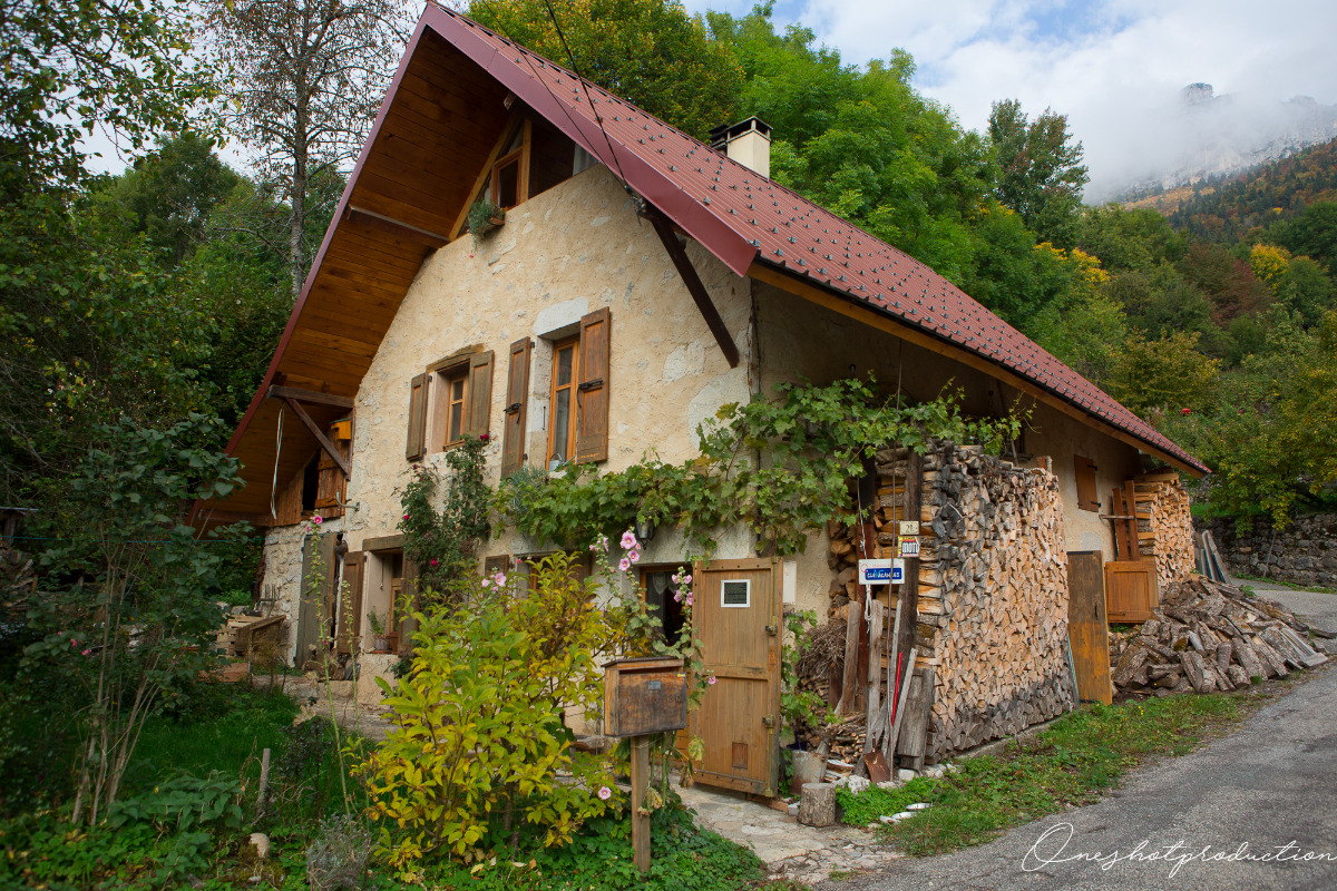 - Chambre d'hôtes - Plateau-des-Petites-Roches