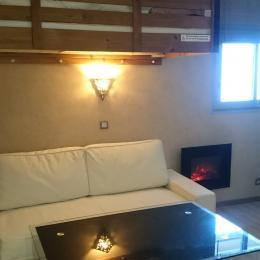 Design et chaleureux, studio à louer vacances au ski station des Deux Alpes - Location de vacances - les Deux Alpes