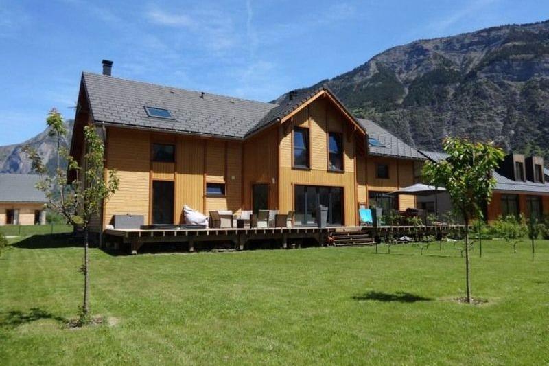 Chambres d'hôtes à Bourg d'Oisans à 30 min des Deux Alpes et 20 min Alpe d'Huez - Chambre d'hôtes - Le Bourg-d'Oisans