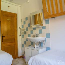 dortoir des garçons - Location de vacances - les Deux Alpes