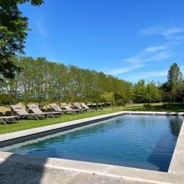 Salon d'hiver - Ferme de Gringalet  - Chambre d'hôtes - Anthon