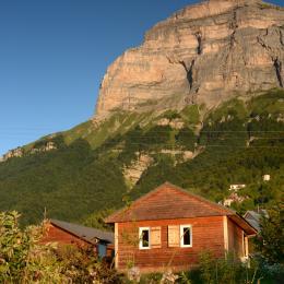 - Location de vacances - Plateau-des-Petites-Roches