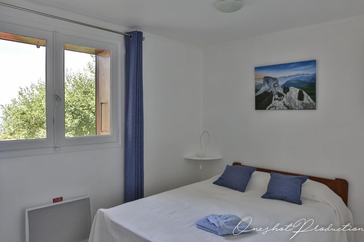 Chambre Carline - Location de vacances - Chamrousse