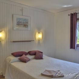 Chambre Edelweiss - Location de vacances - Chamrousse