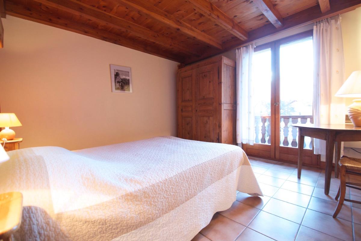 - Chambre d'hôtes - Le Bourg-d'Oisans