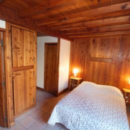 chambre Belledonne - Chambre d'hôtes - Le Bourg-d'Oisans