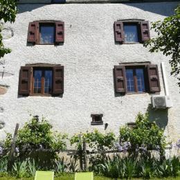 - Chambre d'hôtes - Saint-Jean-le-Vieux