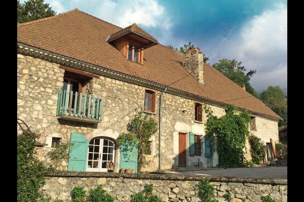 - Location de vacances - Saint-Baudille-et-Pipet