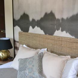 Chambres d'hôtes alliant charme et modernité proximité Lyon, St Etienne et Grenoble - Chambre d'hôtes - Mottier